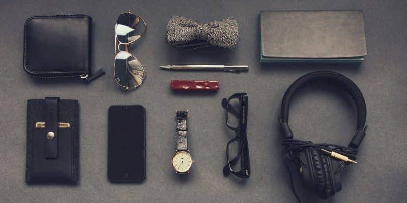 Gadgets for digital nomads
