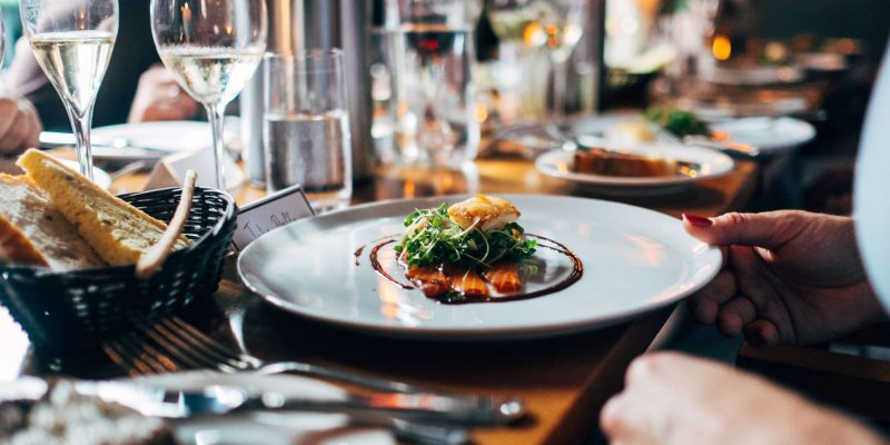 Cape Town Restaurant Guide - Jay Wennington - Unsplash