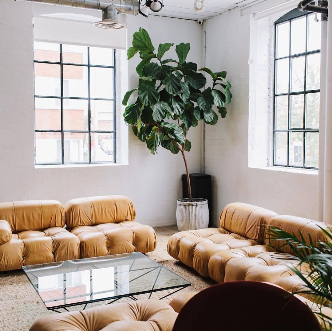 East Room, Toronto