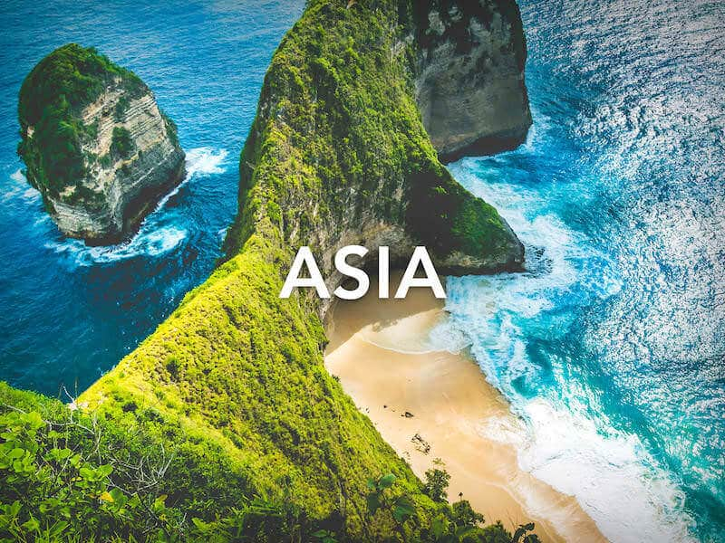 WiFi Tribe Asia