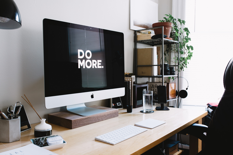 Benefits of Working Remotely - Higher Productivity - Photo by Carl Heyerdahl on Unsplash