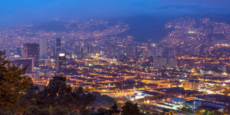 Where to Stay in Medellin: The Digital Nomad Mecca of the Americas